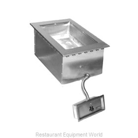 Eagle SGDI-1-240T6-D Hot Food Well