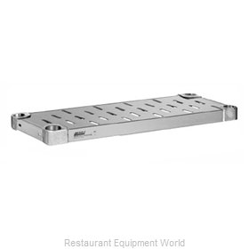 Eagle SHDS2454VGL Shelving Louvered Slotted