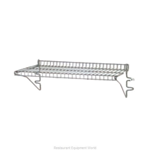 Eagle SNSW1224E Shelving, Wall-Mounted (Magnified)