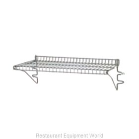 Eagle SNSW1224V-X Shelving, Wall-Mounted