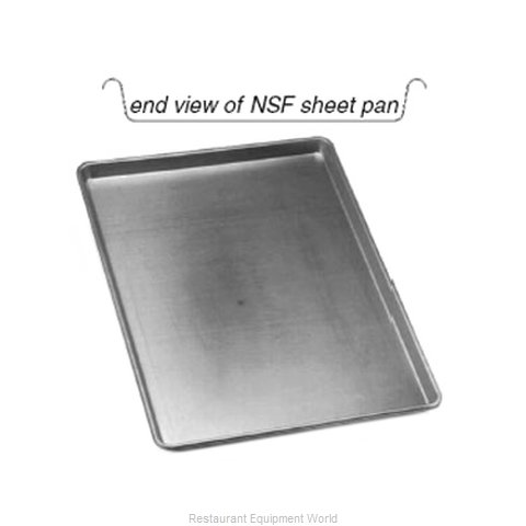 Eagle SP1826-N-2X Bun Sheet Pan