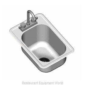 Eagle SR12-14-9.5-1 Sink Drop-In
