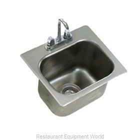 Eagle SR14-10-9.5-1 Sink Drop-In
