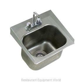 Eagle SR14-12-9.5-1 Sink Drop-In