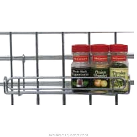Eagle SR14 Shelving Accessories (Magnified)