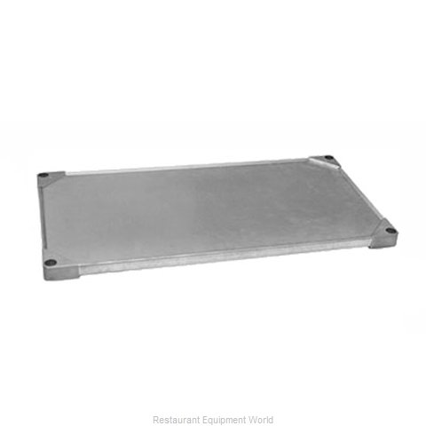 Eagle SS2448S Shelving, Solid
