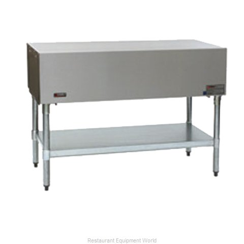 Eagle SST-4 Serving Counter, Utility (Magnified)