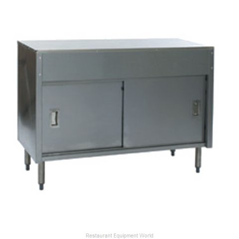 Eagle ST4CB Serving Counter, Utility