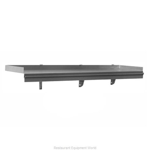 Eagle SWS1272-16/4-X Overshelf Wall-Mounted (Magnified)