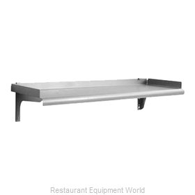 Eagle SWS1524-16/4-X Overshelf Wall-Mounted