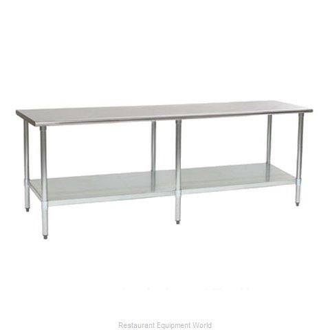 Eagle T24120EB Work Table, 109