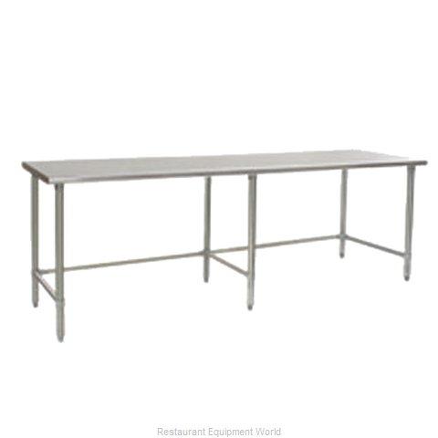 Eagle T24132STEB Work Table, 121