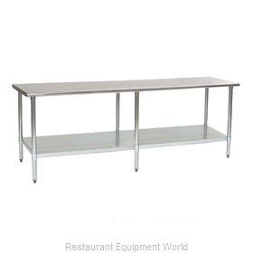 Eagle T24144EB Work Table, 133