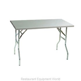 Eagle T2460F Folding Table, Rectangle