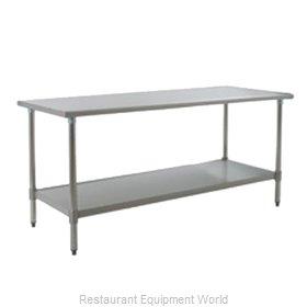 Eagle T2460SB-X Work Table,  54