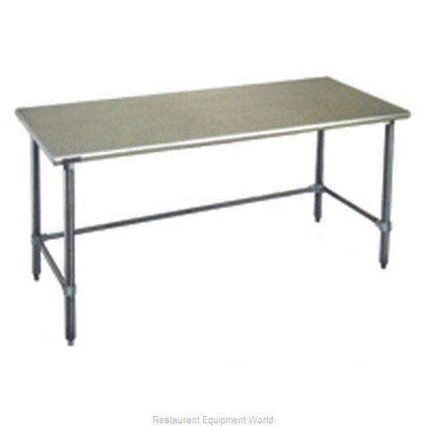 Eagle T30120GTB Work Table, 109