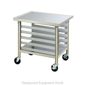 Eagle T3030SEM-ST-CAH Equipment Stand, for Mixer / Slicer