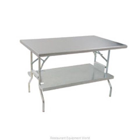 Eagle T3060F-USS Folding Table, Rectangle