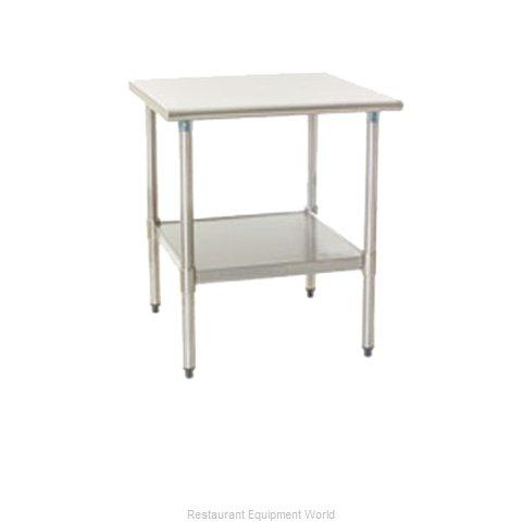 Eagle T3060SEB-1X Work Table,  54