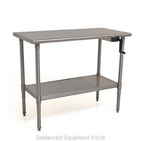 Eagle T3060SEB-HA Work Table,  54