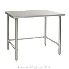 Eagle T36132STEB Work Table, 121