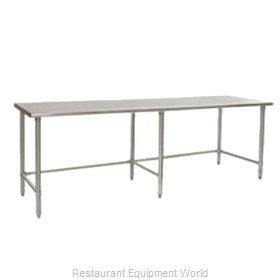 Eagle T3672STEB Work Table,  63
