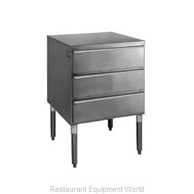Eagle TD3L Drawer Assembly