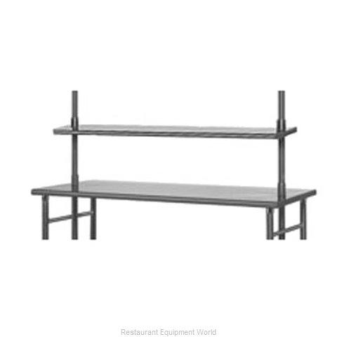 Eagle TM84PRS Overshelf Table Mounted