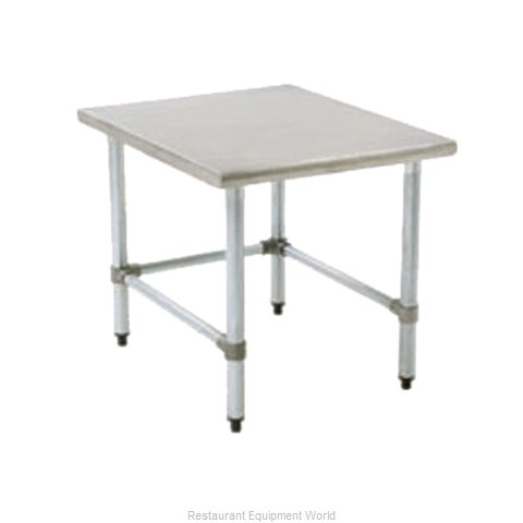 Eagle TMS3024 Equipment Stand, for Mixer / Slicer