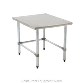 Eagle TMS3024S Equipment Stand, for Mixer / Slicer