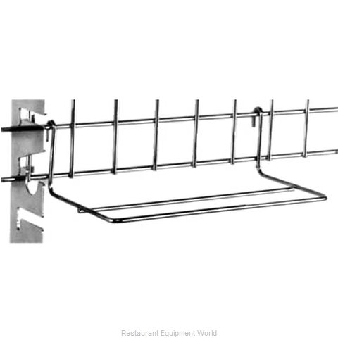 Eagle TR10-X Shelving, Wall Grid Accessories