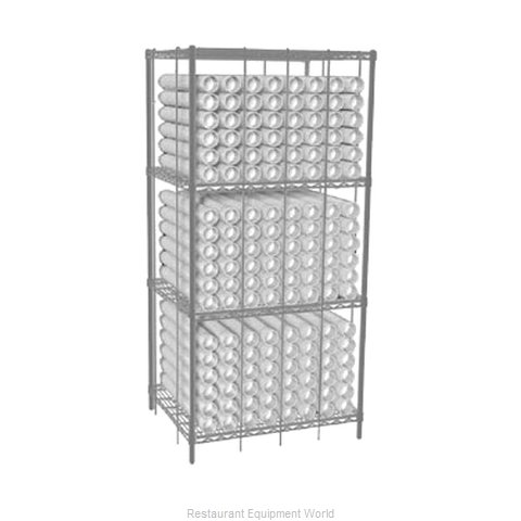 Eagle TSC3036Z Shelving Unit Wire