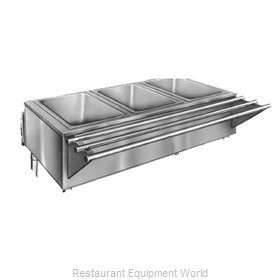 Eagle TSL-DB-HT4 Tray Slide