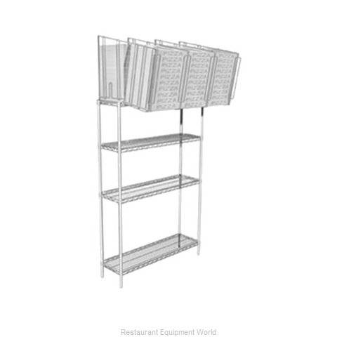Eagle TSP1448Z Shelving Unit Wire