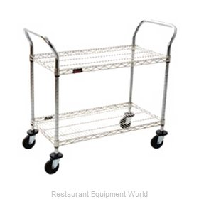 Eagle U2-1836C Cart, Transport Utility