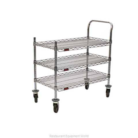 Eagle U3-1836C-RP Utility Cart (Magnified)
