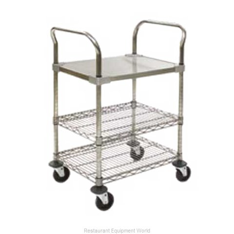 Eagle U3-2136CS Utility Cart