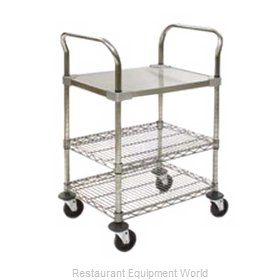 Eagle U3-2436CS Utility Cart