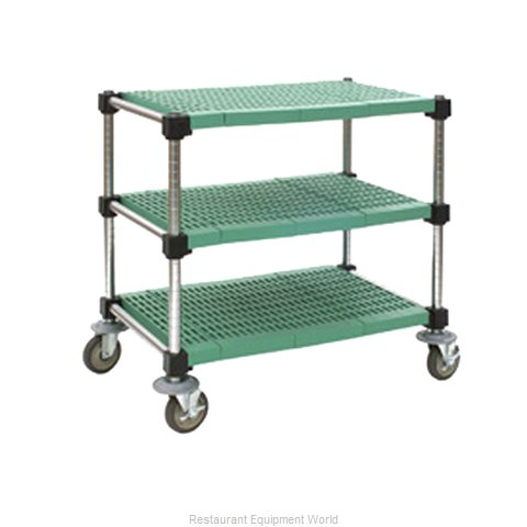 Eagle U3-S2348PSM Utility Cart (Magnified)