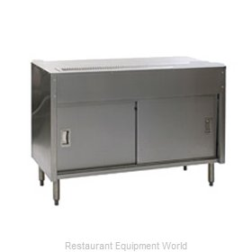 Eagle US3CB Serving Counter, Beverage