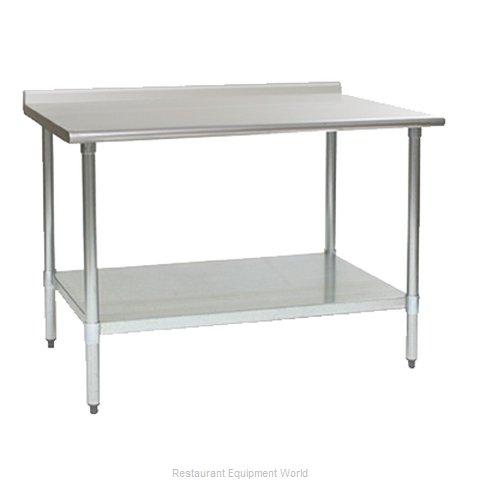 Eagle UT2460B-2X Work Table,  54