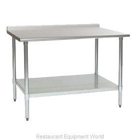 Eagle UT3060B-2X Work Table,  54