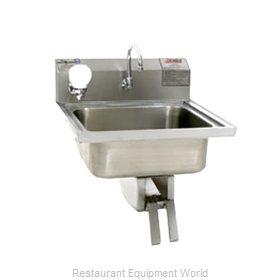 Eagle W1916 Sink, Hand