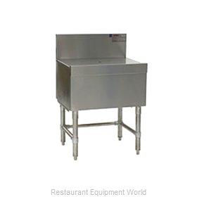 Eagle WB36-24 Underbar Drain Workboard Unit