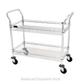 Eagle WBC1836C-2B Utility Cart