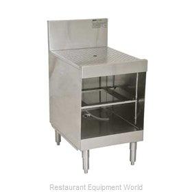 Eagle WBGR18-24 Underbar Glass Rack Storage Unit