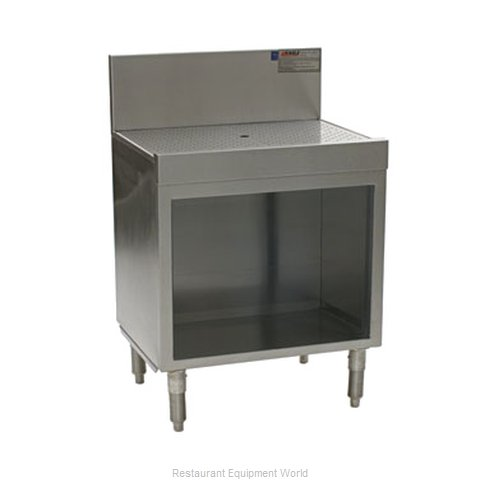 Eagle WBOB36-24 Underbar Workboard, Storage Cabinet