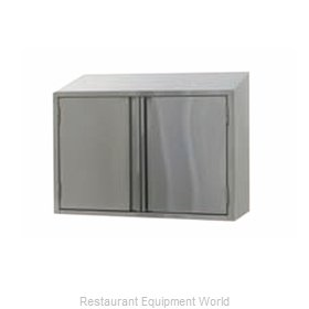 Eagle WCH-36 Cabinet, Wall-Mounted