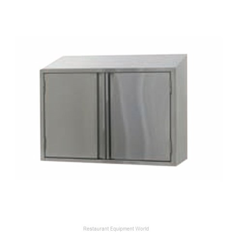 Eagle WCH-48 Cabinet, Wall-Mounted