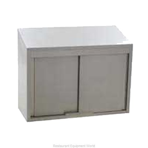 Eagle WCS-24 Cabinet, Wall-Mounted